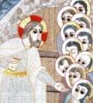 Biskupské svěcení Mons. ThDr. Vlastimila Kročila, Ph.D.