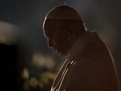 List papeže Františka Božímu lidu