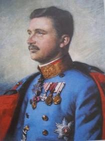 Pocta bl. Karlovi I.