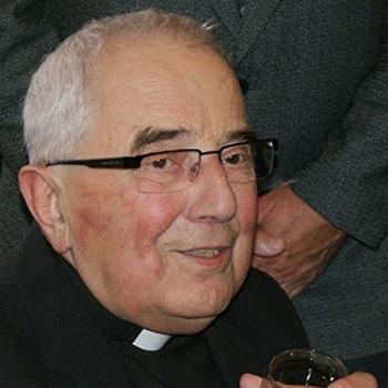 Mons. Vladimír Vyhlídka – online vzpomínka
