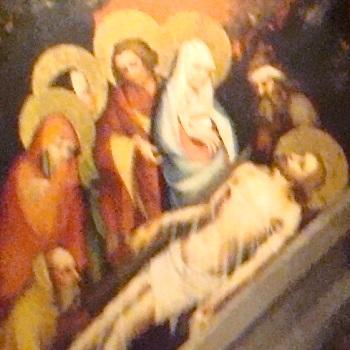 """TŘEBOŇ: přednáška """"Mistr Třeboňského oltáře a jeho význam pro malířství 14. století v Evropě"""""""